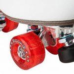Rookie CLASSIC II Rollerskate 2016 white de la marque Rookie image 4 produit