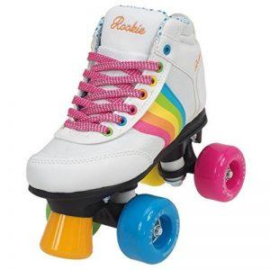 Rookie Forever Rainbow - Patins à 4 Roues - Mixte Adulte de la marque Rookie image 0 produit