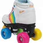 Rookie Forever Rainbow - Patins à 4 Roues - Mixte Adulte de la marque Rookie image 3 produit