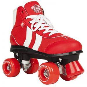 Rookie Rollerskates Retro V2 de la marque Rookie image 0 produit