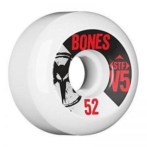 roue bones TOP 1 image 0 produit