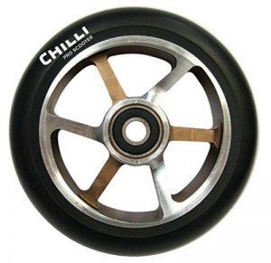 roue chilli trottinette freestyle TOP 1 image 0 produit