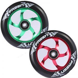 roue chilli trottinette freestyle TOP 3 image 0 produit