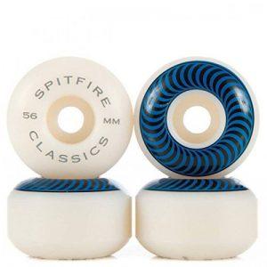 roue de skate spitfire TOP 5 image 0 produit