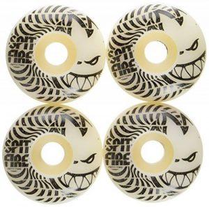 roue de skate spitfire TOP 9 image 0 produit