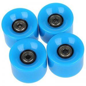 roue de skateboard TOP 3 image 0 produit