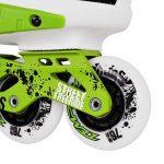 roue roller 80mm 85a TOP 10 image 3 produit