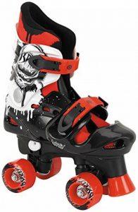 roue roller quad TOP 0 image 0 produit