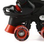 roue roller quad TOP 0 image 3 produit