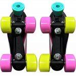 roue roller quad TOP 9 image 3 produit