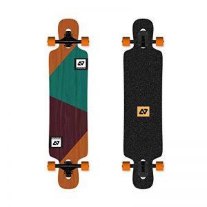 roue slide longboard TOP 9 image 0 produit