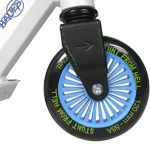 roue trotinette freestyle 120 mm TOP 8 image 4 produit