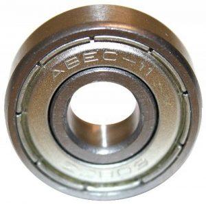 Roulements ABEC 7 - Speed Bearings 8x 608 ZZ – Roulements à billes de qualité pour Roller, Skateboard, Longboard , Waveboard par Ambideluxe de la marque Ambideluxe image 0 produit