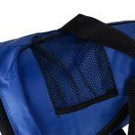 Sac de Transport Hoverboard Scooter 6,5 pouces Sac à Main Noir / Bleu de la marque QUMAO image 3 produit