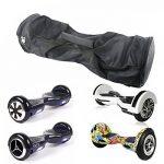 Sac pour hoverboard électrique à 2 roues - 16,5cm-Noir - SMART de la marque rongwen image 1 produit