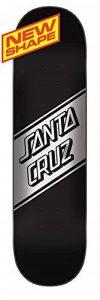 Santa Cruz Skate Street Pointe large x 8,5en X 32.3en Planche de la marque Santa Cruz image 0 produit