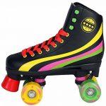 Selltex Enfants Patins à roulettes neuf 34353637383940Rose Blanc Noir Disco Roller Disco Femme de la marque Selltex image 1 produit