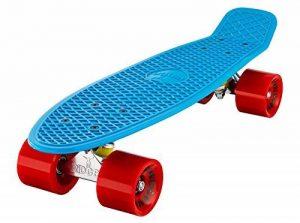 skate à grosse roue TOP 3 image 0 produit