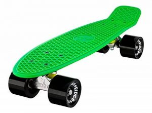 skate à grosse roue TOP 4 image 0 produit