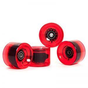 skate wheels TOP 4 image 0 produit