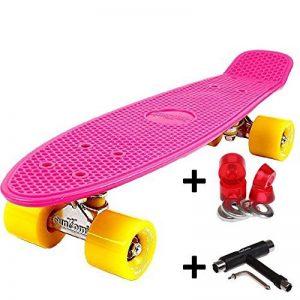 skateboard ou waveboard TOP 9 image 0 produit