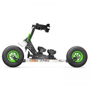 Skike V9Fire 200Cross Rollers de la marque Skike image 0 produit