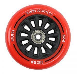 Slamm Noyau de Nylon Roue de Trotinette avec Roulements de la marque Slamm Scooters image 0 produit