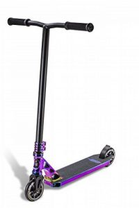 Slamm Scooters Sentinel Trottinette professionnel   Neochrome Jet Fuel Special Edition de la marque Slamm Scooters image 0 produit