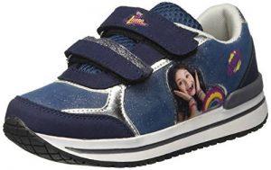 Soy Luna Basket, Sneakers Basses Fille de la marque Soy Luna image 0 produit