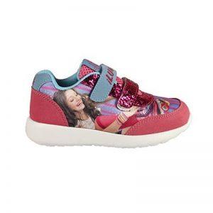 soy luna chaussure TOP 1 image 0 produit