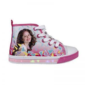 soy luna chaussure TOP 3 image 0 produit