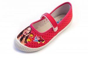 soy luna chaussure TOP 5 image 0 produit