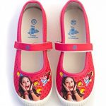 soy luna chaussure TOP 5 image 3 produit