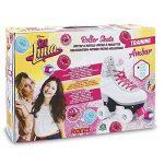 Soy Luna Patins à Roulettes Entrainement - Ambar - Pointure de la marque Soy Luna image 1 produit