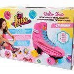 Soy Luna YLU321 - Patins à Roulettes Entrainement - Pointure de la marque Soy Luna image 3 produit