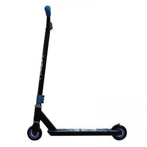 Speedwheels Zone 10 Trottinette acrobatique Bleu de la marque Speedwheels image 0 produit