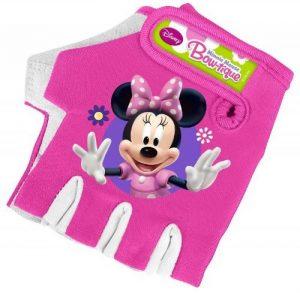 Stamp DISNEY - MINNIE - C863061 - Accessoire Pour Finger Bike - Mitaines Minnie Bow Tique de la marque Stamp image 0 produit