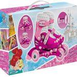 Stamp Vélo - Rollers Princesses Disney, J100830, Taille 27/30 de la marque Stamp image 3 produit
