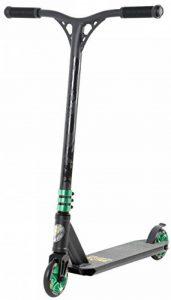 Star-Scooter Pro Sport Stunt scooter Trottinette Freestyle enfant de 8 ans et adulte ★ Patinette 110mm aluminium pour semi professionnels ★ de la marque Star-Scooter image 0 produit