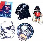stickers pour trottinette TOP 3 image 4 produit