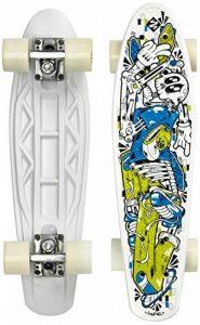Streetsurfing Fuel Skateboard de la marque Street Surfing image 0 produit