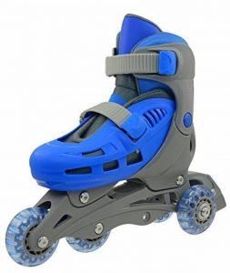 SULOV enfants patins à roulettes Tris Kate, Enfant, Kinder Rollschuhe TRISKATE de la marque SULOV image 0 produit