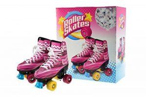 TOI TOYS filles patins à roulettes, Fille, Rollschuhe de la marque TOI TOYS image 0 produit