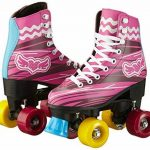 TOI TOYS filles patins à roulettes, Fille, Rollschuhe de la marque TOI TOYS image 2 produit