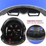 topfire enfants casque de scooter Vélo BMX Hoverboard, main, coudières et genouillères en gel de la marque TOPFIRE image 1 produit