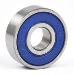 Trixes Roulements 608rs haute qualité sans frottement Abec 9Skateboard Roulement à rouleaux pour planches de skate de la marque TRIXES image 2 produit