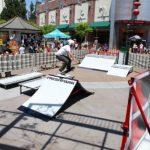 trotinette de skatepark TOP 2 image 3 produit