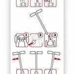 trotinette freestyle frein TOP 9 image 2 produit