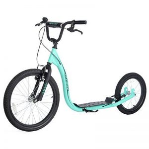 trottinette freestyle osprey TOP 14 image 0 produit