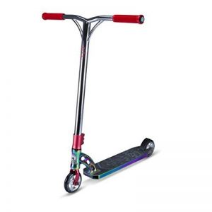 trottinette freestyle sur mesure TOP 2 image 0 produit